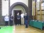 III Międzyszkolne Mistrzostwa na ergometrach wioślarskich 2017